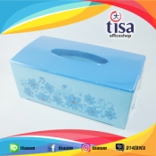 Tempat Tissue Lion Star