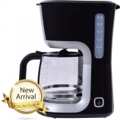 Electrolux Coffee Maker 1.5 Liter ECM3505