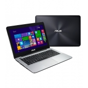 Notebook Asus  X455LA ( core i3-4005 )