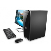 Dell Desktop Inspiron 3670 - Windows 10 Home