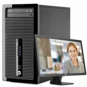 PC HP Prodesk 490MT G3