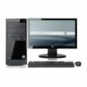 HP Pro 3330MT PC ( core i3 )