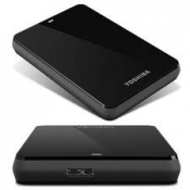 Harddisk External TOSHIBA Canvio Simple Series USB 3.0 1TB 2,5 inch